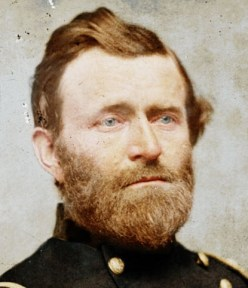 Ulysses S. Grant: Why the Mainstream Likes to Bash Him