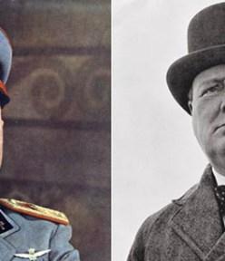 Benito Mussolini's Surprising Pen Pal