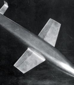 The Nazis' Big Apple A-Bomb