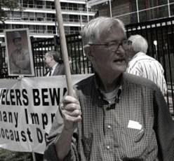 Willis Carto: An Obituary