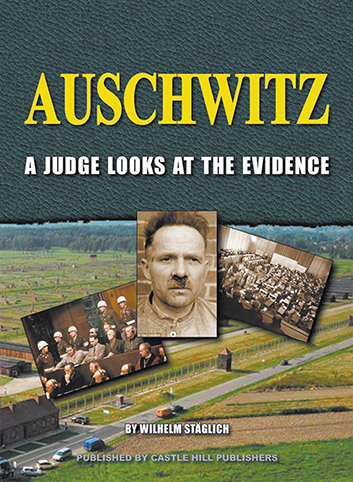 Auscwitz A Judge Looks at the Evidence