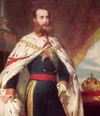 Maximilian: The Rise & Tragic Fall of a Christian Monarch and the End of White Rule in Mexico