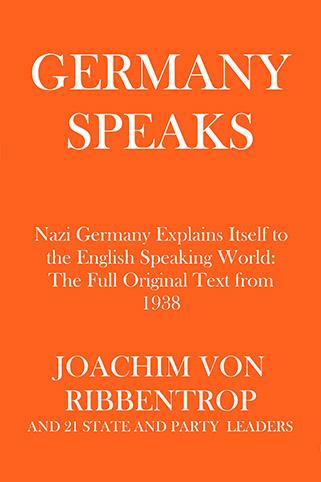 Germany SpeaksTBR