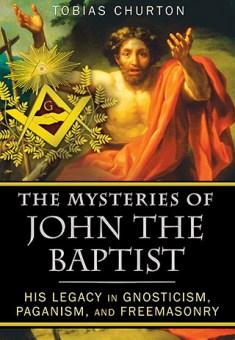 The Mysteries of John the Baptist TBR