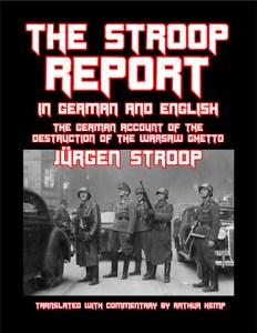 The Stroop Report