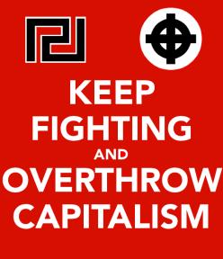 Mass Man, Mass Politics, and the Capitalist Order