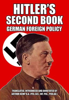 Hitlers Second Book