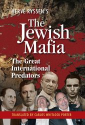 Image result for Global Russian Jewish Mafia