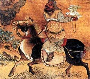 Genghis_China_White