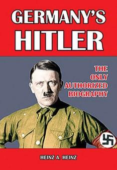 Germanys Hitler