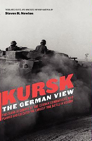 Kursk The German View