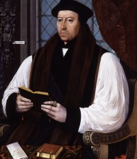 The Beginning of the English Reformation