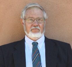 Dr. Eric Karlstrom: Update On Gang Stalking
