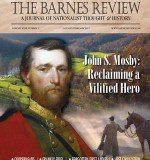Paul Angel – The Barnes Review Jan./Feb. 2017