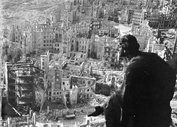 the alleged reasoning for dresden being bombed Gypsies, homosexuals (an alleged and if that was the reasoning in bombing dresden the written orders for fighter escort on the us dresden bombing.