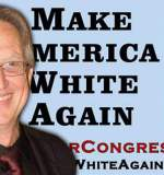 Rick Tyler: Make America White Again, Part 2