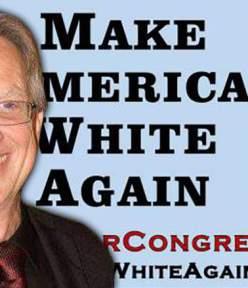 Rick Tyler: Make America White Again, Part 2