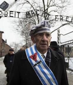 """Holocaust Memoirs"": New Study Shows How Fake Memories are Made Up"