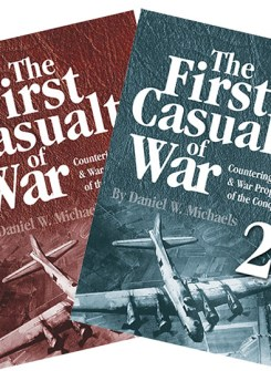 The First Casualty of War: Countering the Lies & War Propaganda of the Conquerors