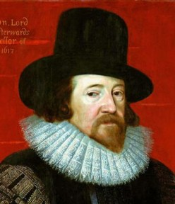 The Mysteries of Sir Francis Bacon and His Connection to Oak Island