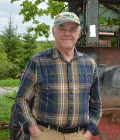 Werner Bock: A Farmer's Ordeal