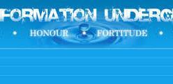 Ognir: The Info Underground