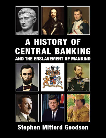 History of Central Banking, Goodford