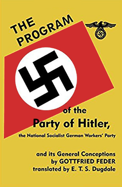 The Program of the Party of Hitler