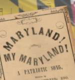 TBR Radio – The Dixie Heritage Hour 02/09/18 – Maryland my Maryland