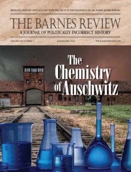 The Barnes Review March/April 2018