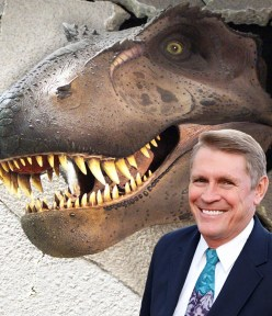 TBR Radio's Dixie Heritage Hour Oct. 25, 2019 – rebroadcast of April 13, 2018 show with Dr. Kent Hovind