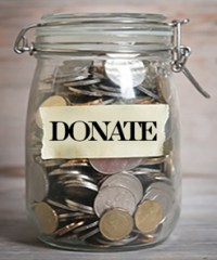 Donate to TBR!