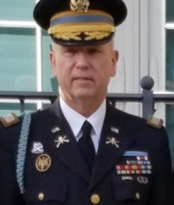 TBR Radio – The Dixie Heritage Hour 07/13/18 – interview w/ Lt. Col. Ed Kennedy