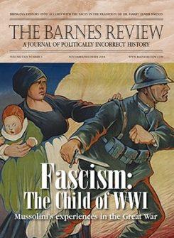 The Barnes Review November/December 2018