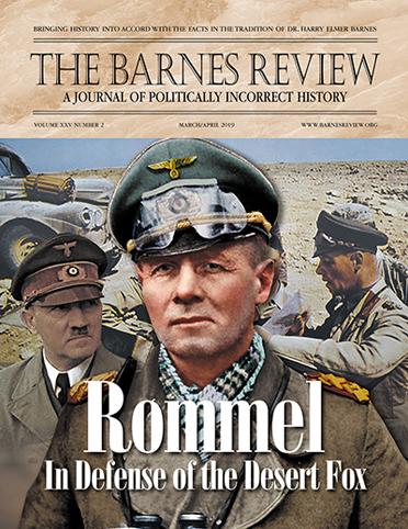 Barnes Review March-April 2019