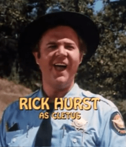 TBR RADIO'S DIXIE HERITAGE HOUR March 8, 2019 – Rick 'Cletus' Hurst