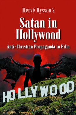 USA Subscribers – Renew today and get 'Satan in Hollywood'!