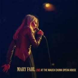 Mary Fahl Live in Germany