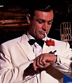 POOR BOY'S HOROLOGY PODCAST – JUNE 2020 – FIFTY YEARS OF JAMES BOND 007 WATCHES