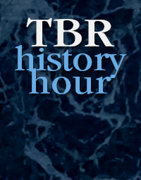 TBR HISTORY HOUR – 9/18/2020 – Paul Angel