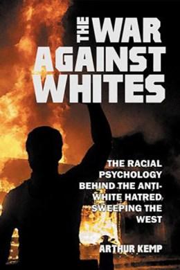 The War Against Whites