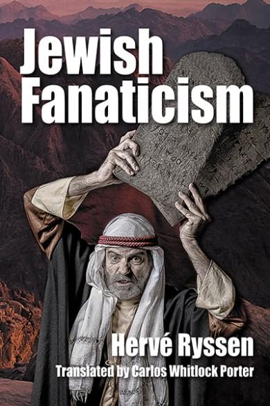 Jewish Fanaticism