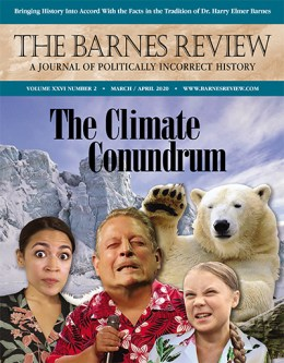 The Barnes Review, March/April 2020
