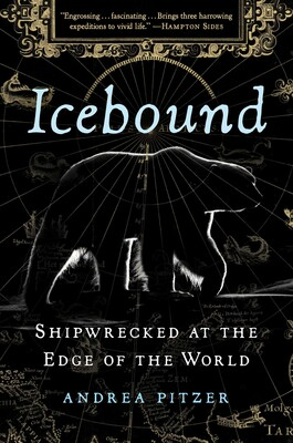 Icebound: Shipwrecked on the Edge of the World
