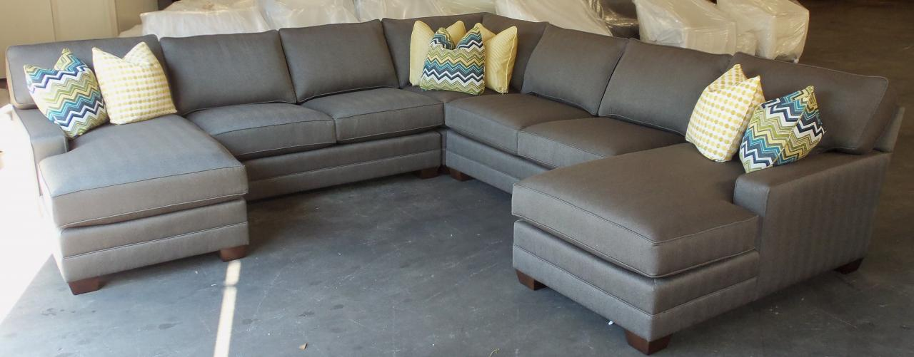 Sofa 8 Way Hand Tied