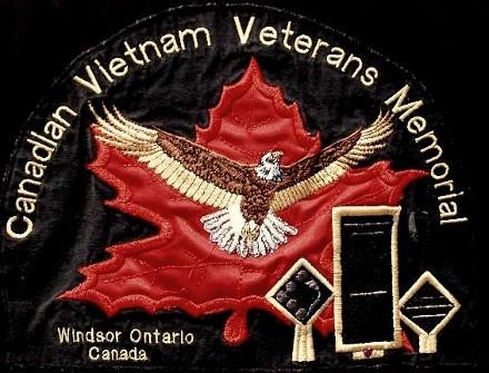 Canadian Vietnam Veteran