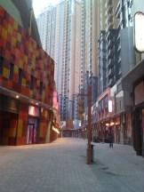 La nuova galleria per gli acquisti di Wanda Plaza. Ci sara' di tutto, tra pochi giorni. Adesso e' tutto in rifinitura