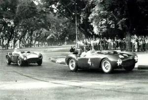 Ferrari 375 MM y 375 Plus