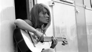hardy y guitar