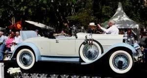 Stutz 1929 Roadster